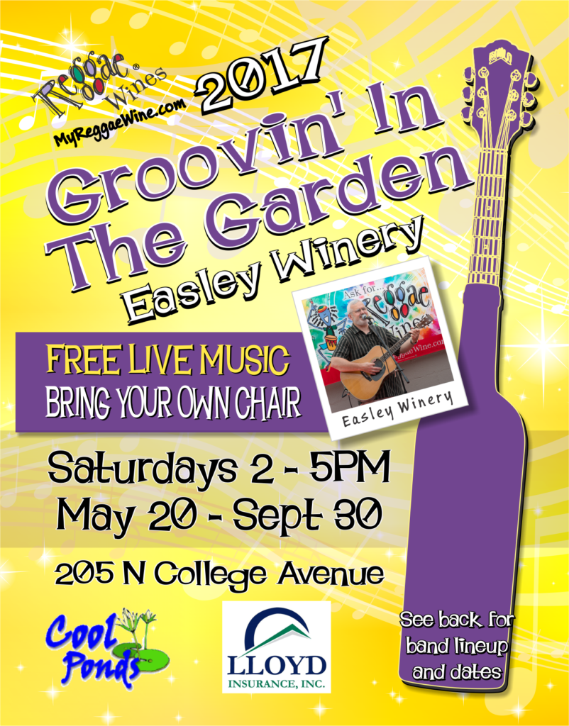 Groovin in the garden 2017 4 up flyer