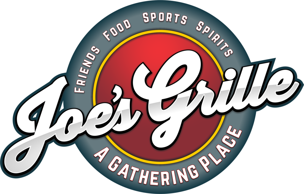 Joe's Grille Logo - Color